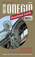 ONEGIN-Russland-Guide